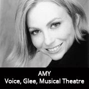 private voice lessons San Mateo, CA