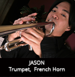 private french horn lessons