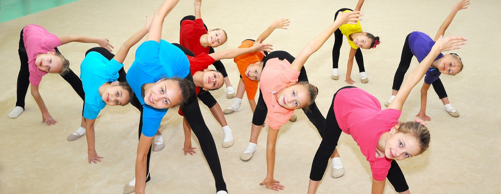 Dance Classes San Mateo