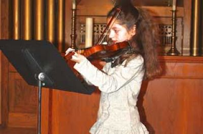 Violin Lessons: Ages 6 - Adults - Myriad Music School