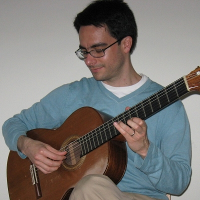 Teacher Rodrigo: Guitar, Ukulele