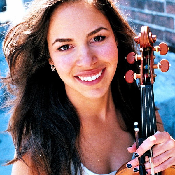 Teacher Tatiana: Violin, Viola