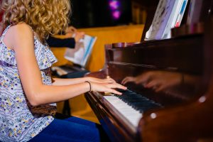 Piano Lessons Myriad Music School