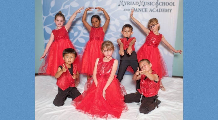 How Punctuality and Preparedness Set Up Dancers for Success