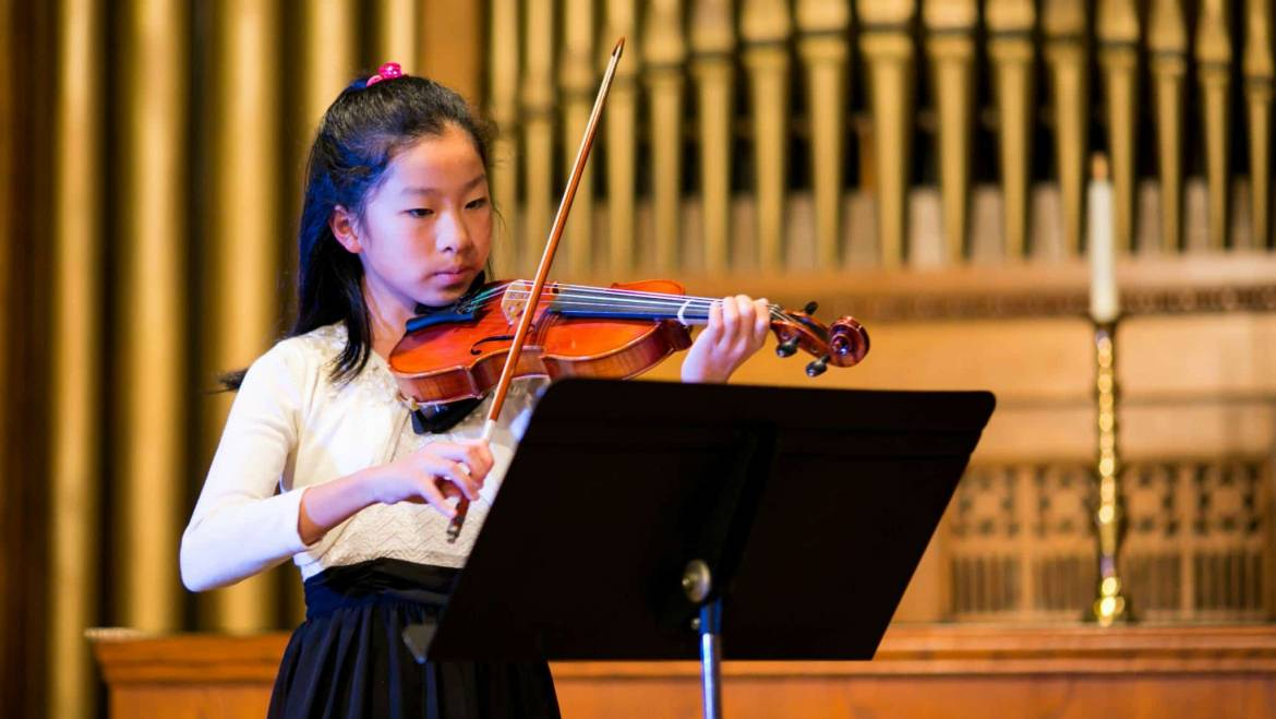 4 Things Violinists Need to Remember