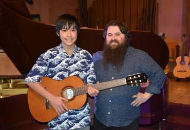 Music Creates Community During Coronavirus