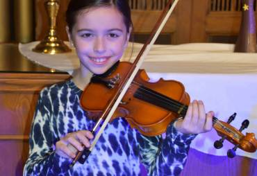 3 Ways to Motivate Young Violinists