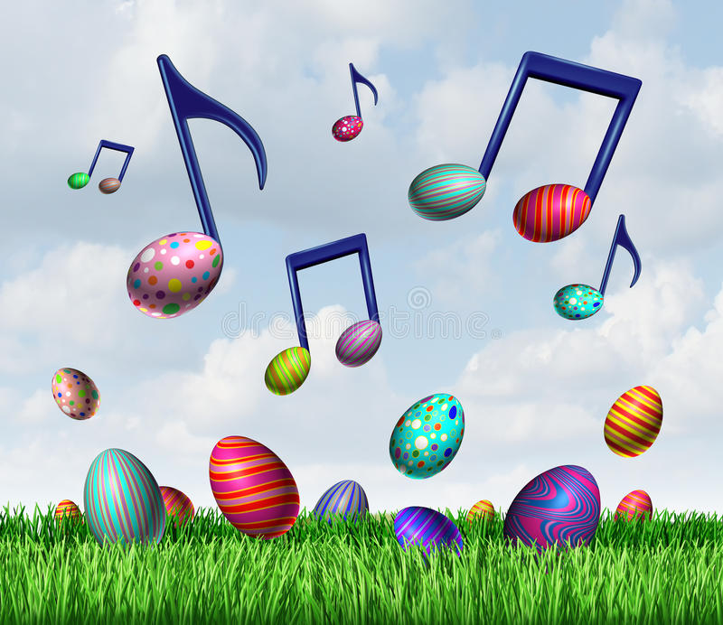 You're Invited to the Virtual Spring Music Party!