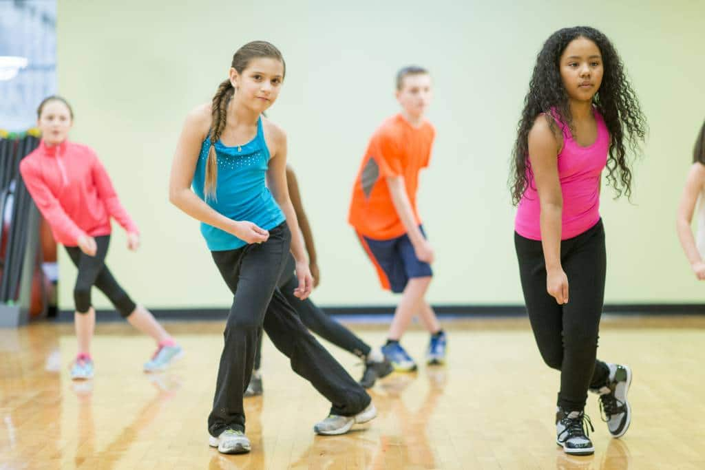 Myriad Music & Dance Academy Summer Camp Hip Hop