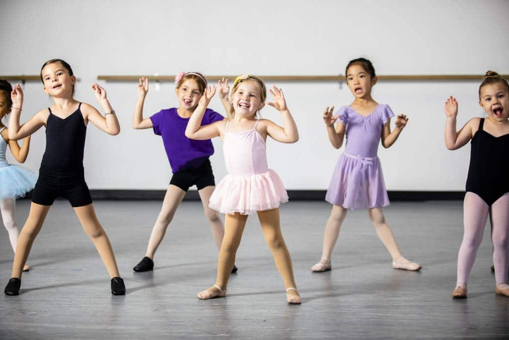 Myriad Music & Dance Academy Summer Camp Level 1
