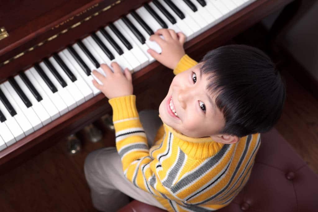 Myriad Music & Dance Academy Summer Piano Camp