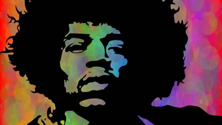 Jimi Hendrix Gives Advice for Aspiring Guitarists