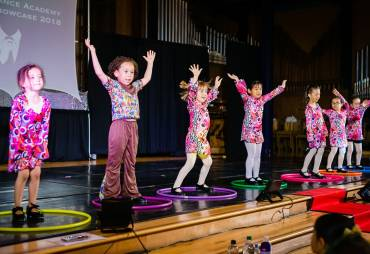 Arts Education Boosts Writing Scores